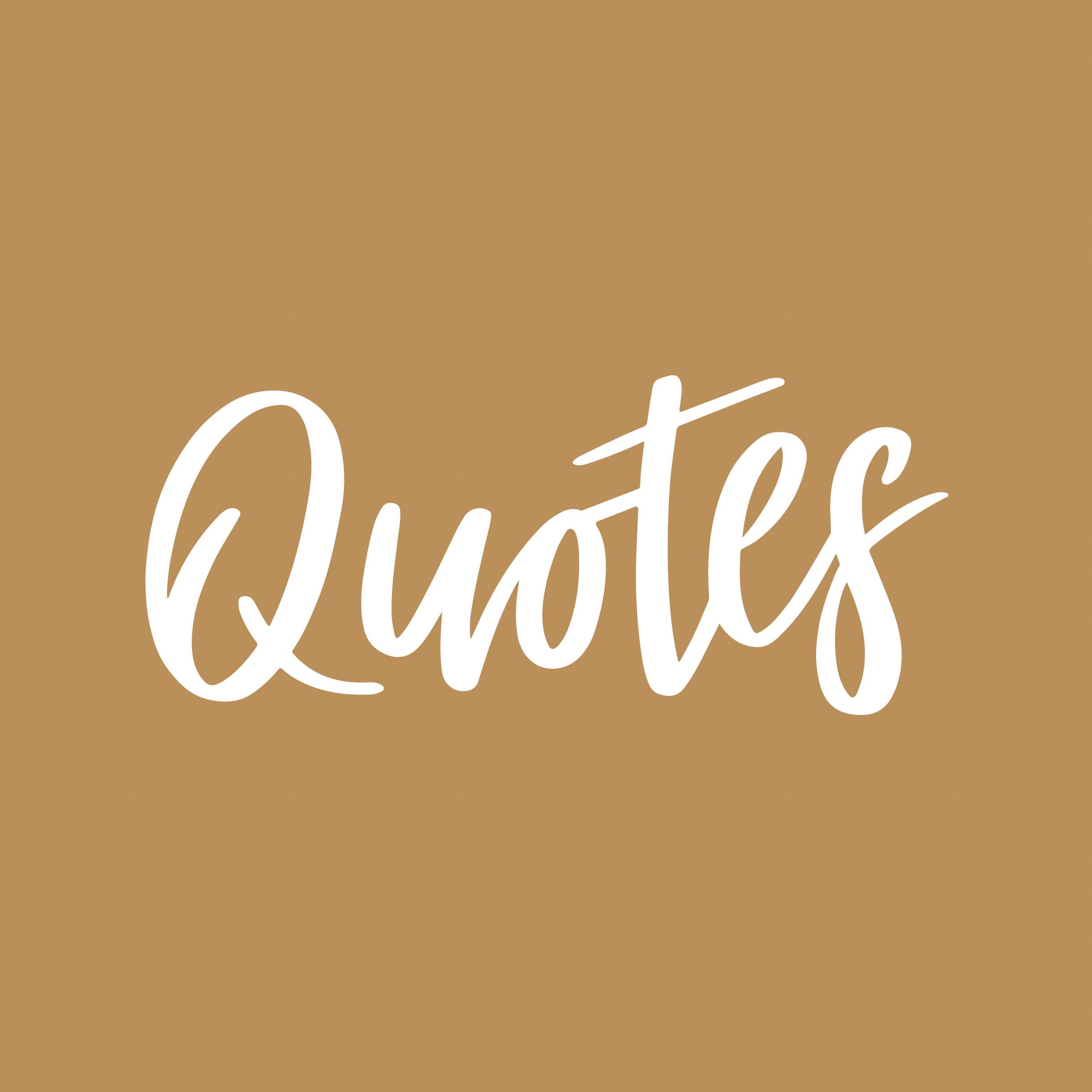 Quotes Achterhoek