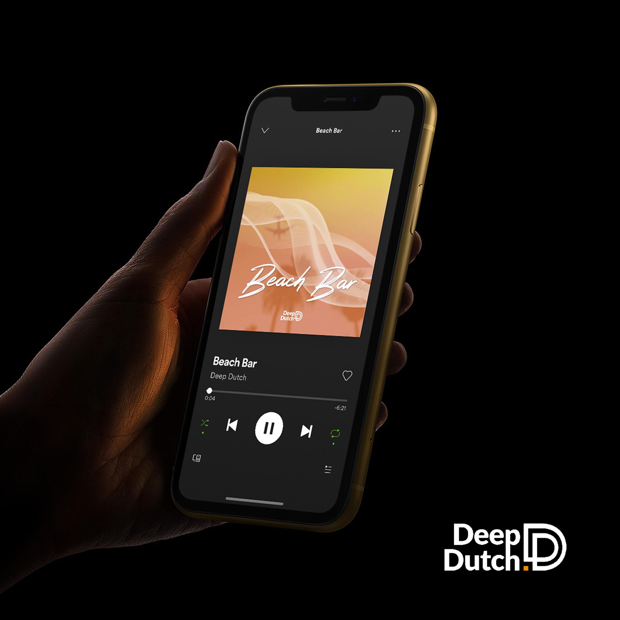 Deep Dutch