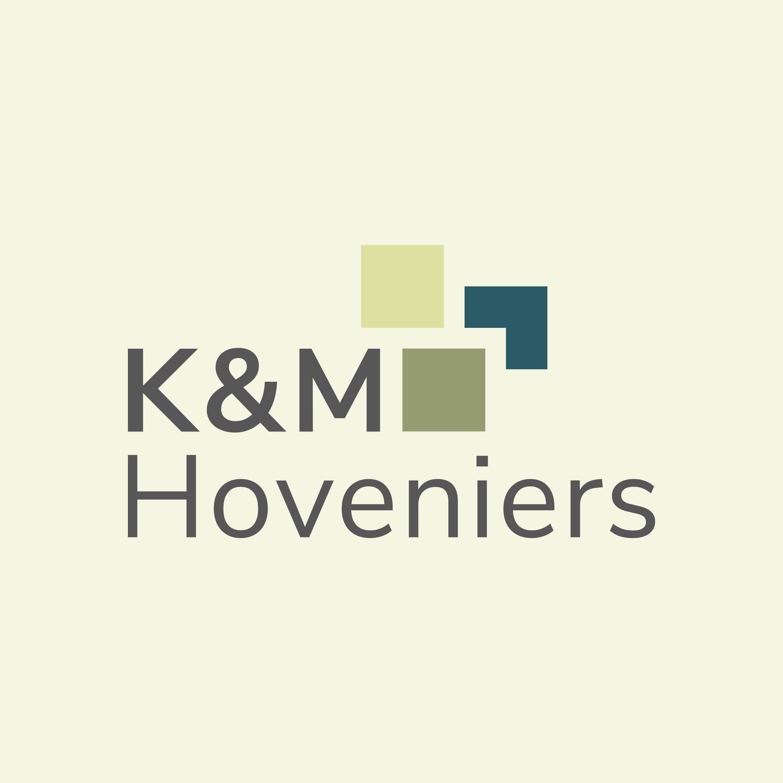 K&M Hoveniers